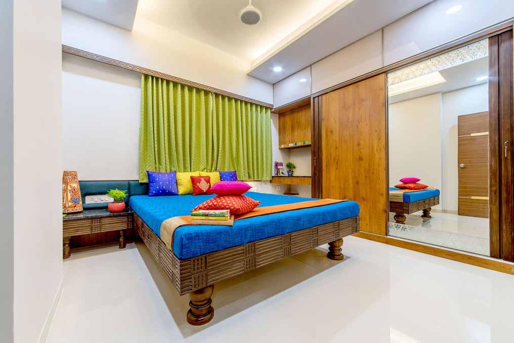 ... Pimpalgaonkar House 06 ...